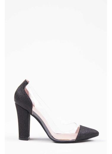 Gob London Ayakkabı Siyah